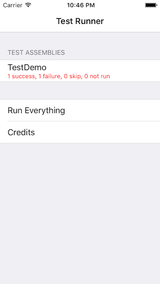 Testing Xamarin Apps: Getting Started with xUnit